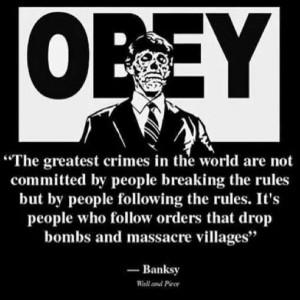 Ordervolgers zijn immorele en gevaarlijke mensen | Achter de Samenleving