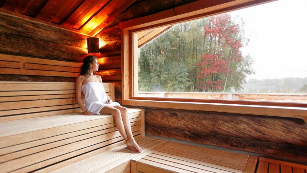Sauna bezoeken en de voordelen voor onze gezondheid