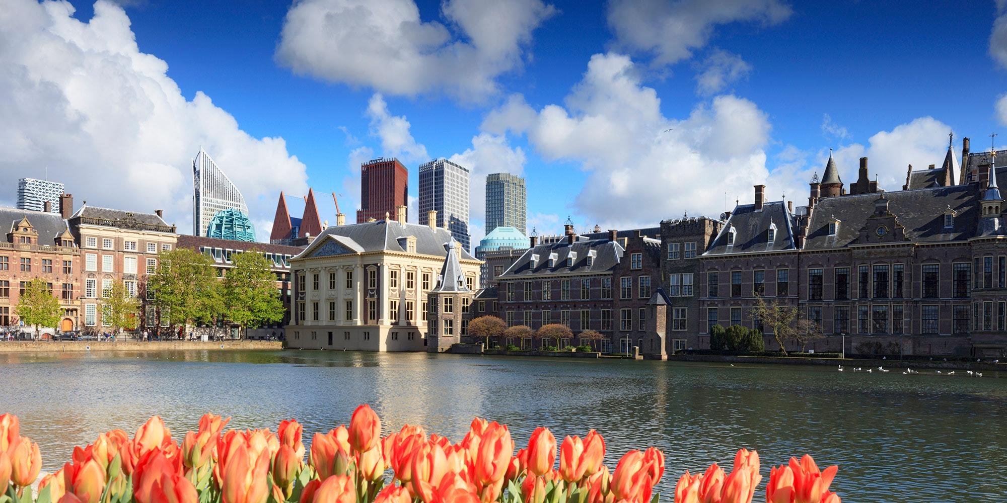 Bezienswaardigheden van Den Haag die je zeker moet bezoeken