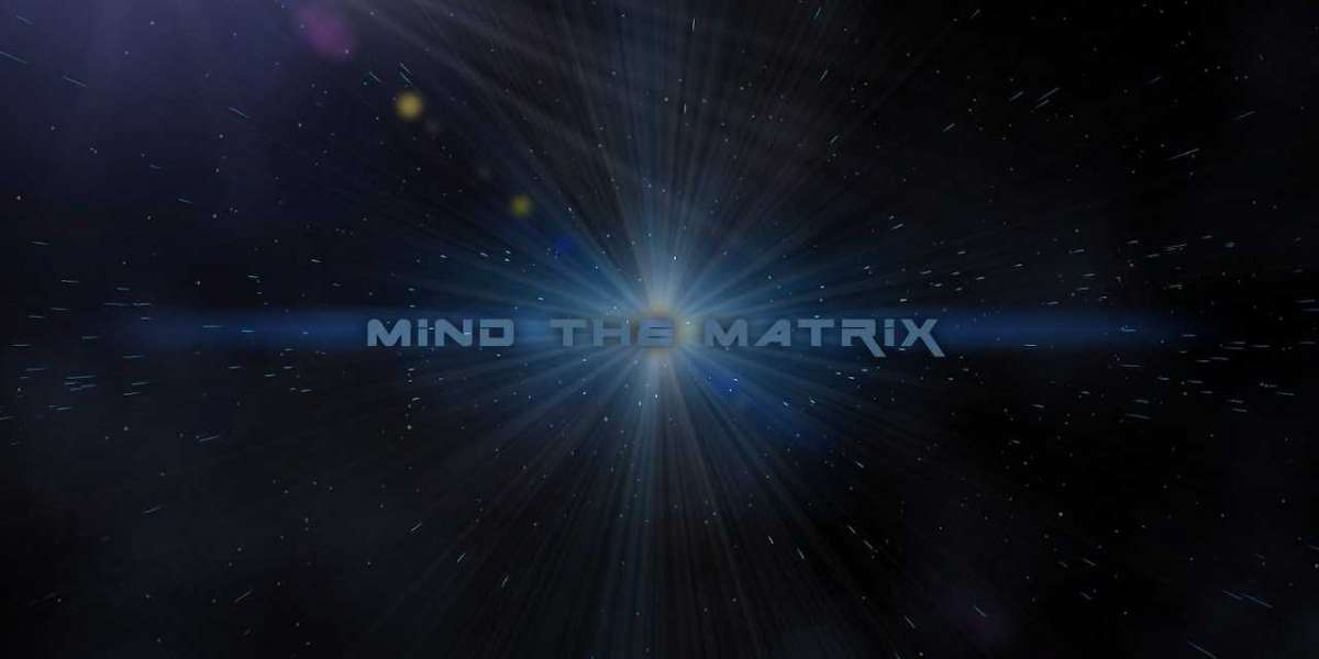Blog --> Video: Mind the Matrix
