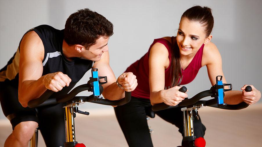 Trainen met hometrainer: Wat kan dit voor je gezondheid betekenen?