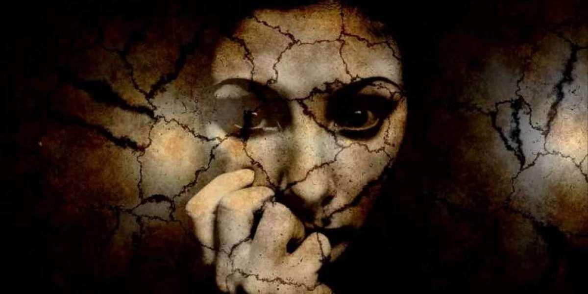 Blog --> Van angst naar angst