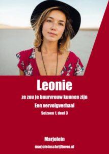 Leonie seizoen 1, deel 3 in PDF – Marjolein schrijft over …