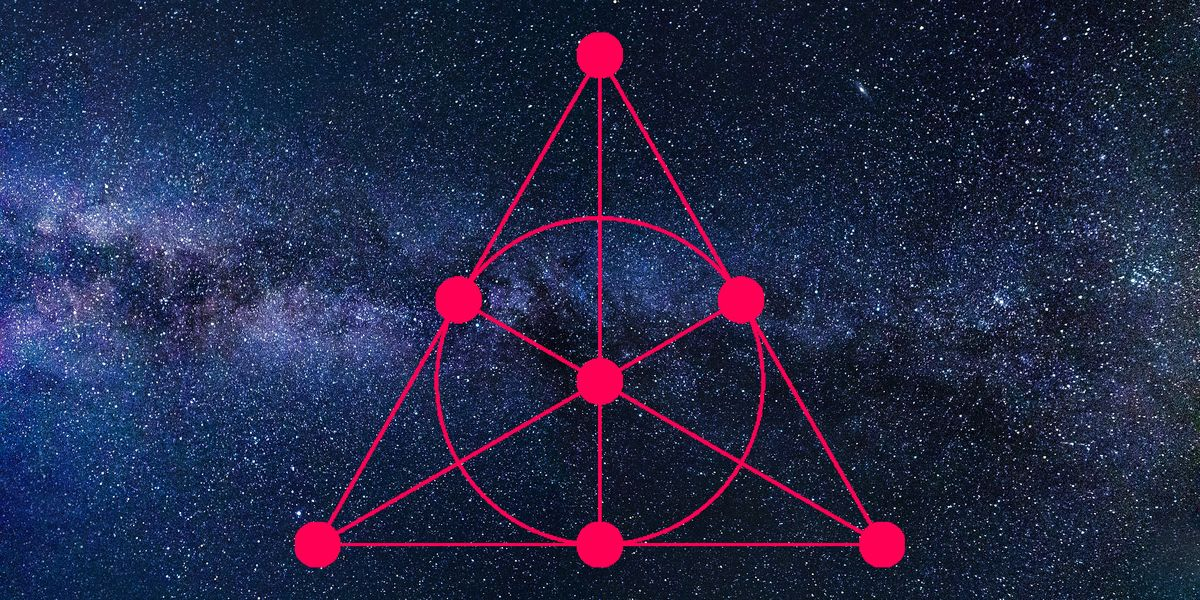 Strange eight-dimensional numbers could explain reality - Big Think