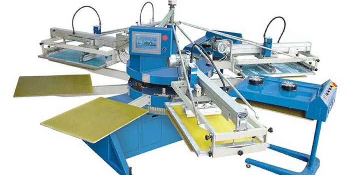 The Top 5 T-Shirt Printing Machines of 2020