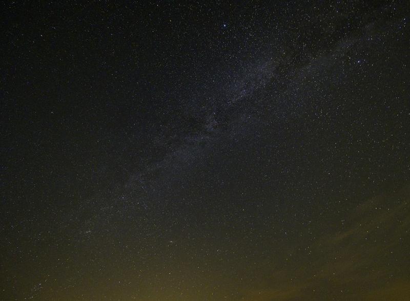 """Astronomen ontdekken """"verrassend gelijkaardige"""", maar stokoude dubbelganger van onze Melkweg"""
