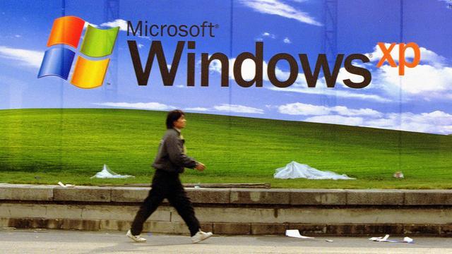 'Broncode van Windows XP gelekt, al jaren in handen van hackers'