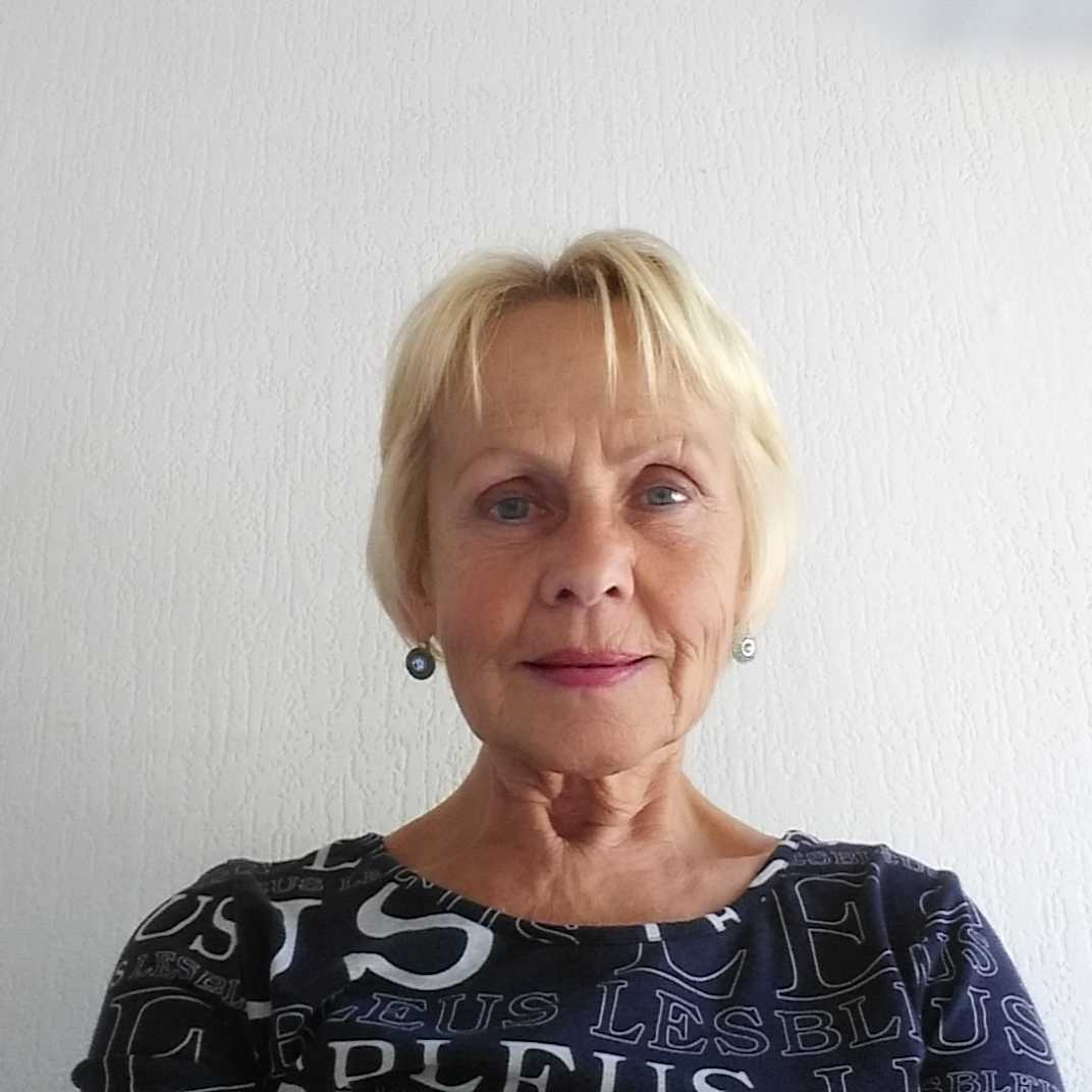 Ria Roos Profile Picture
