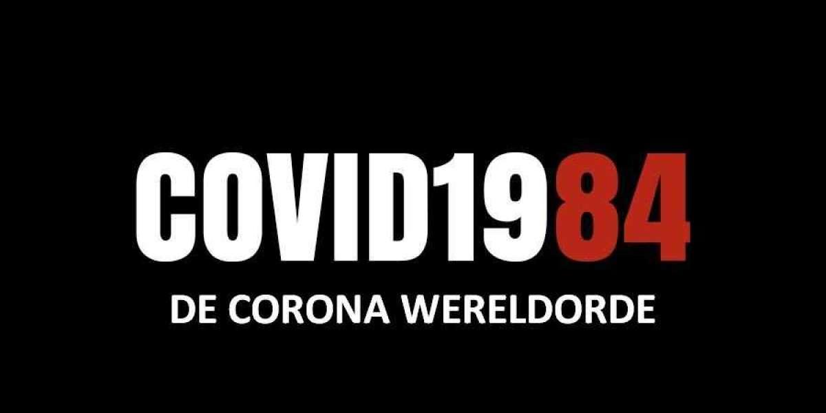 Covid-1984 : De Corona Wereldorde - Deel 1