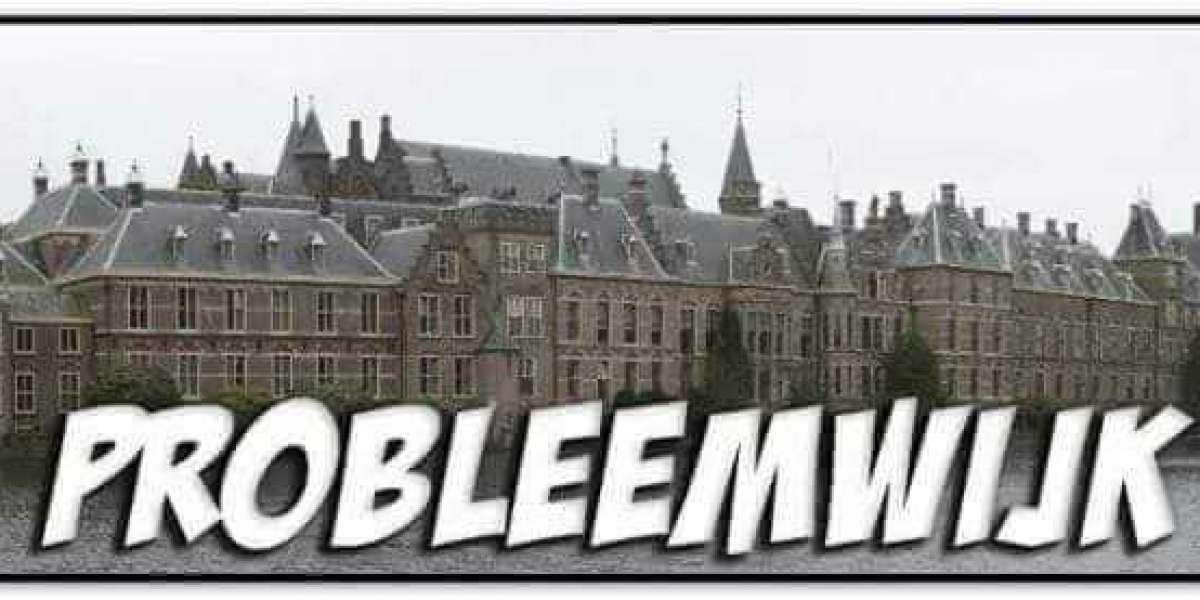 De Probleemwijk in Den Haag