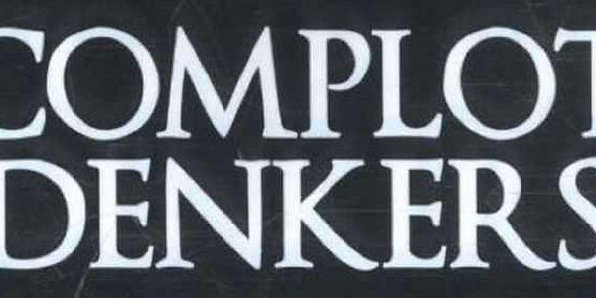 De 'Complotdenker' : Een Apodictische Verhandeling
