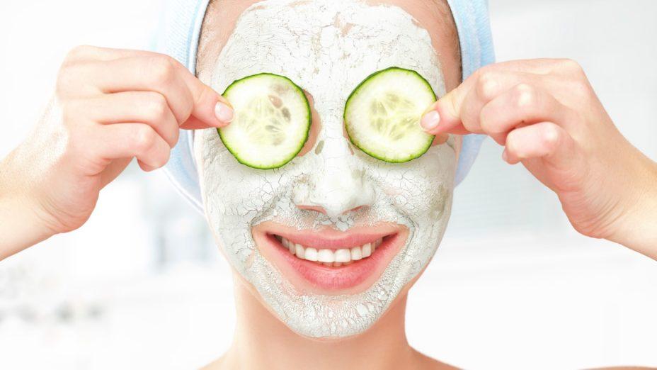Natuurlijke huidverzorging voor een jonge en stralende huid