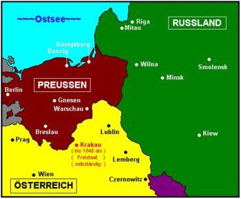Polen – Een trojaans paard in Europa? – Wakker Mens