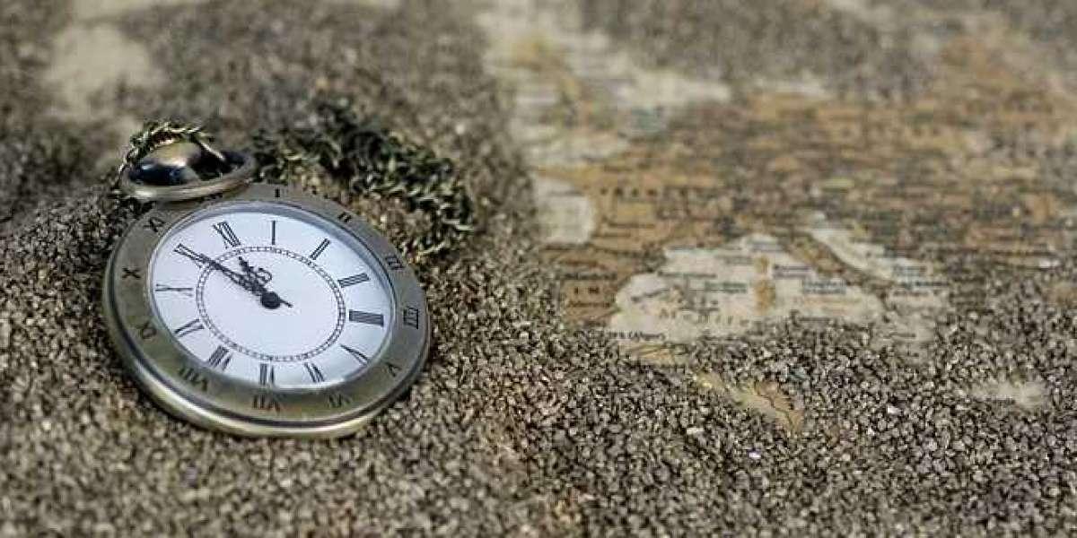 Het is tijd mensen, hoog tijd!