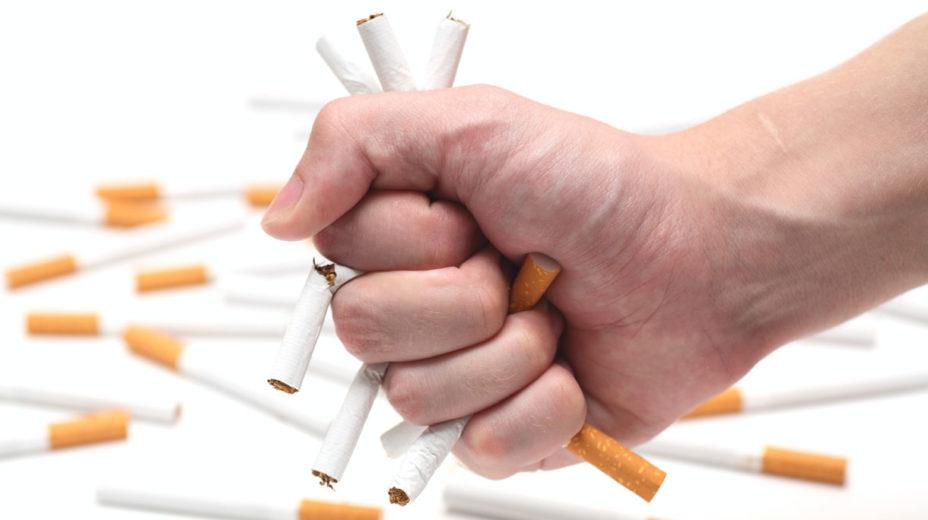 Stoppen met roken doe je best op een natuurlijke manier