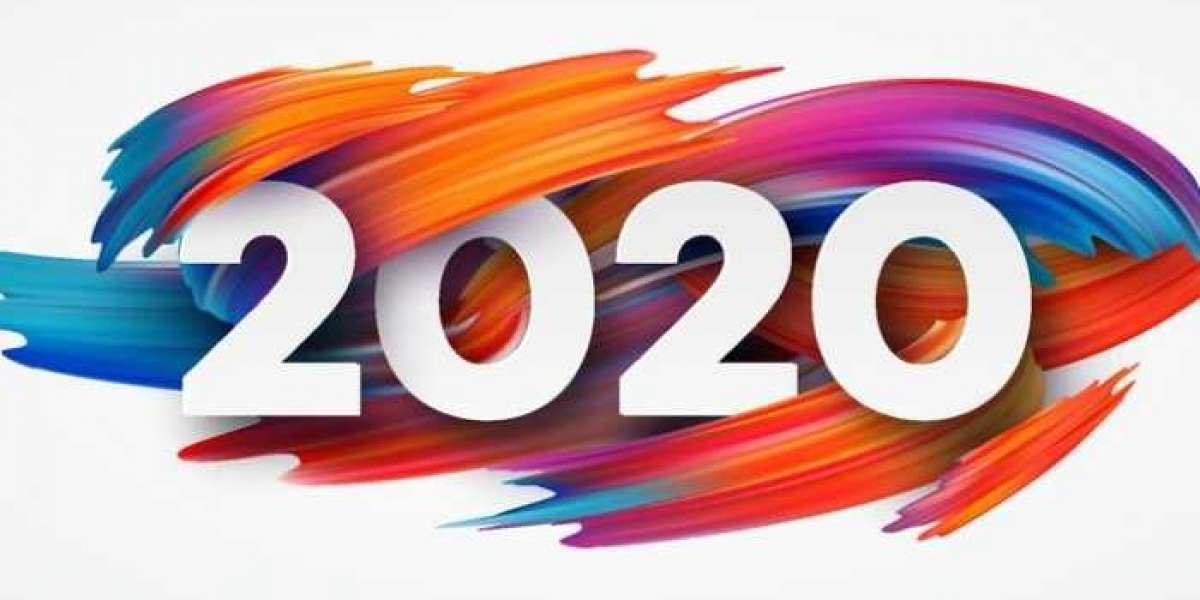 Wat zeggen de getallen over het jaar 2020