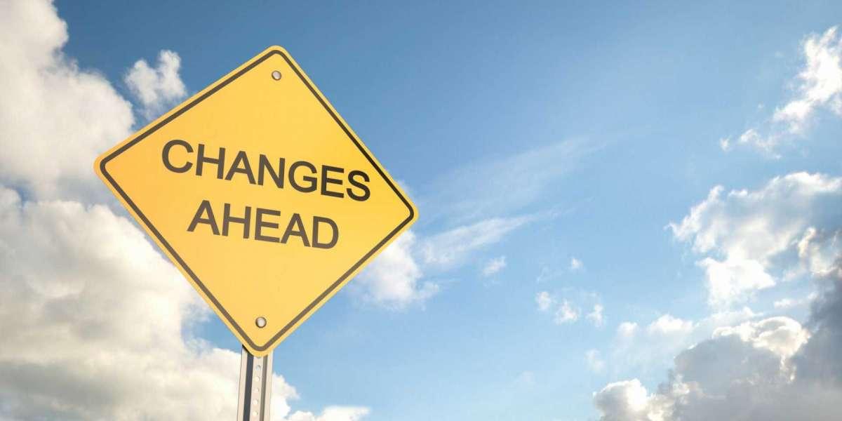 Ongemakkelijke Verandering
