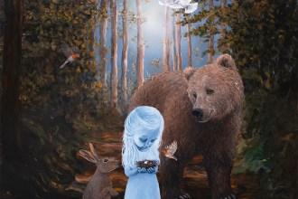Anne Juul Christophersen deelt haar ziel op magisch realistische kunst - Thalmaray.co