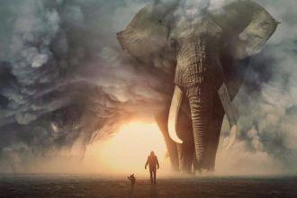 Eben – Gigantische dieren nemen de wereld over - Thalmaray.co