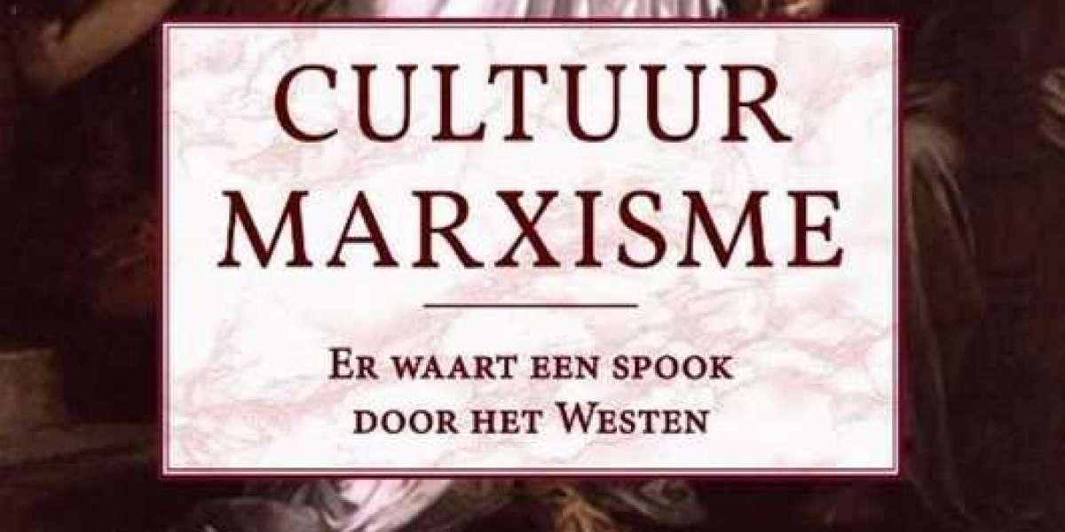 Cultureel Marxisme