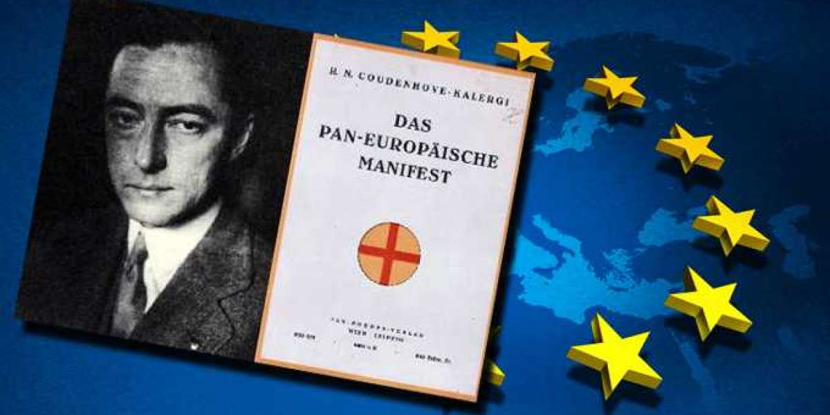 De ideologie die Europa in haar greep houdt