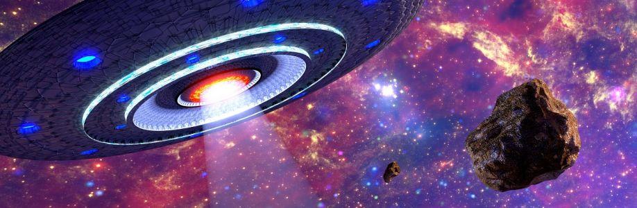 Alien en ufo onderzoeksgroep