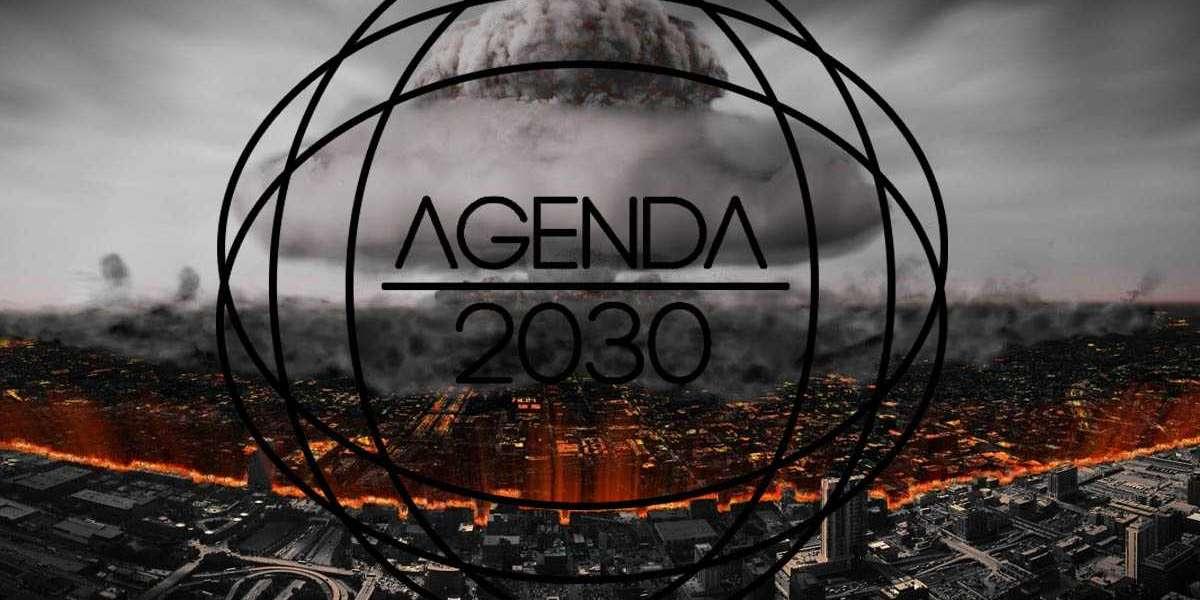 De Wereldregering Gepresenteerd - Agenda 2030