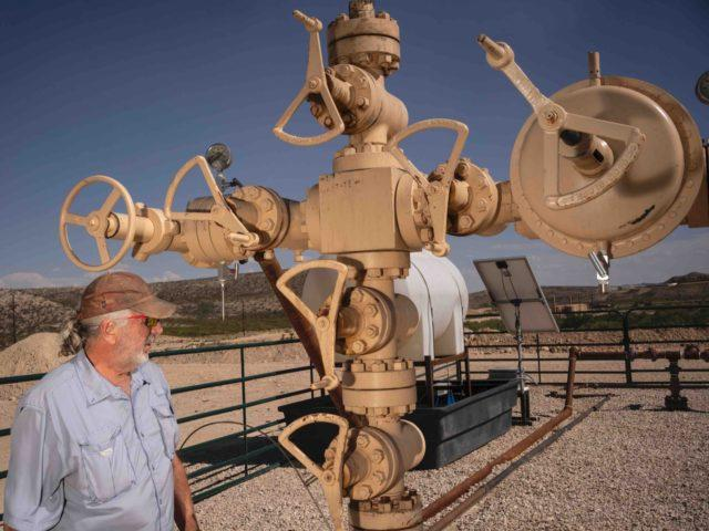 New Mexico Voted for Biden; Now Regrets Oil, Gas Suspension