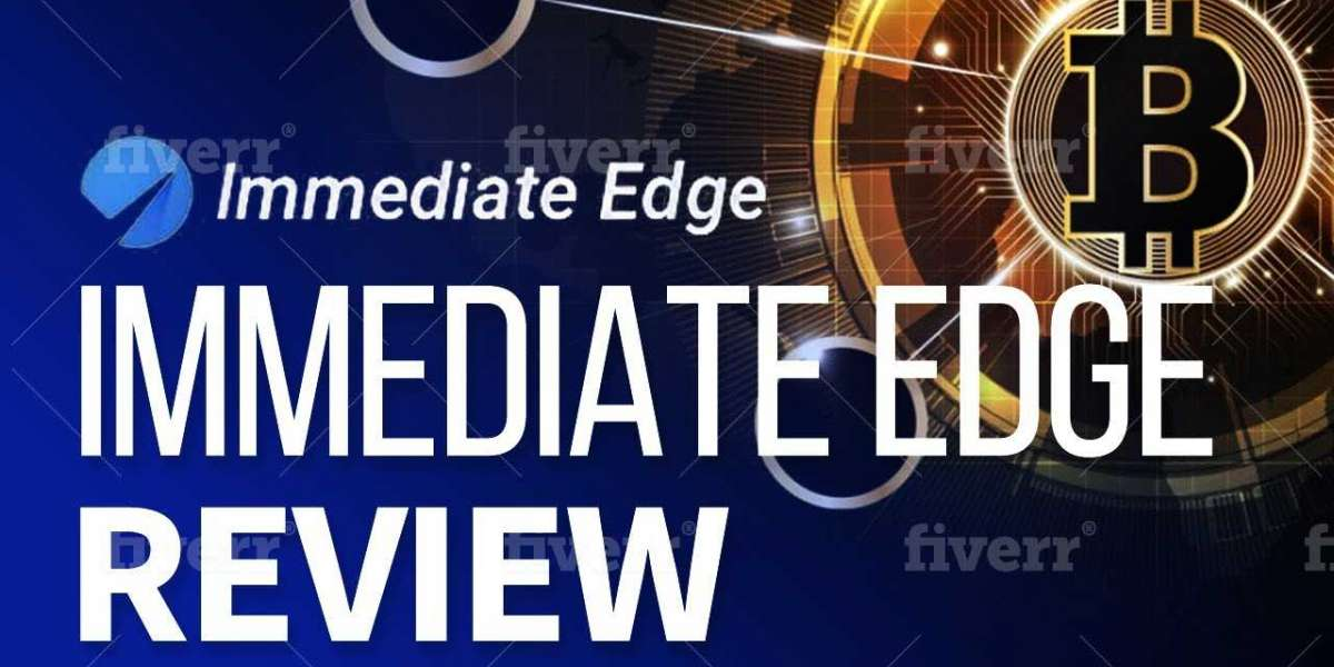 Immediate Edge Reviews: Exposed Fake App, Official Website 2021!