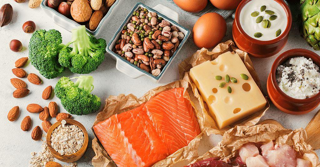 Eiwitten in je voeding: Zo geniet je maximaal van hun vele voordelen