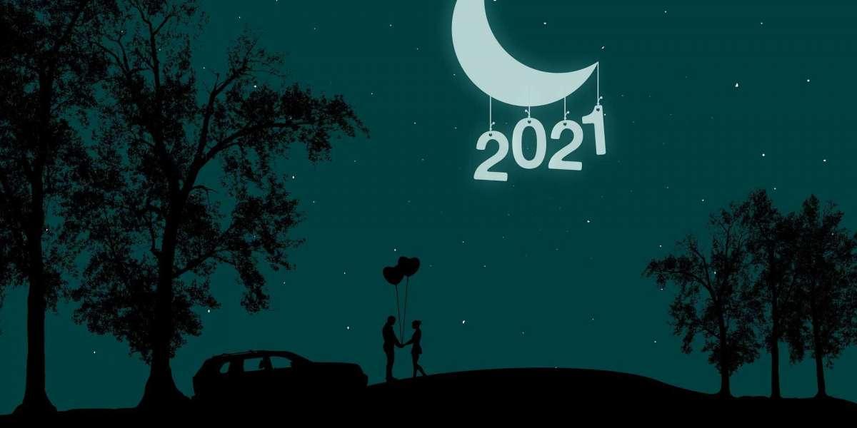 Wat staat ons te wachten in 2021.