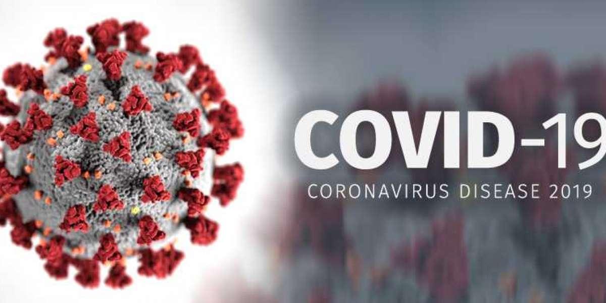 Corona - Covid-19 : Een Nieuw Paradigma
