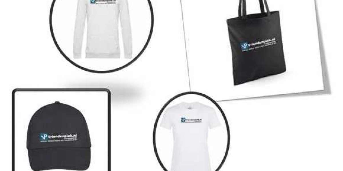 Vriendenplek merchandise!!