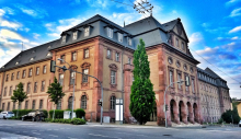 Een nieuwe Weimarrepubliek? Gerechtshof Weimar verbiedt mondmaskers op scholen | Ademvrij