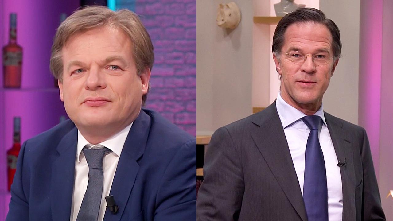"Paniek bij de VVD! Rutte-vertrouwelingen Jorritsma en Huffnagel gaan los op ChristenUnie-jongeren en ""Judas"" Segers | SDB"