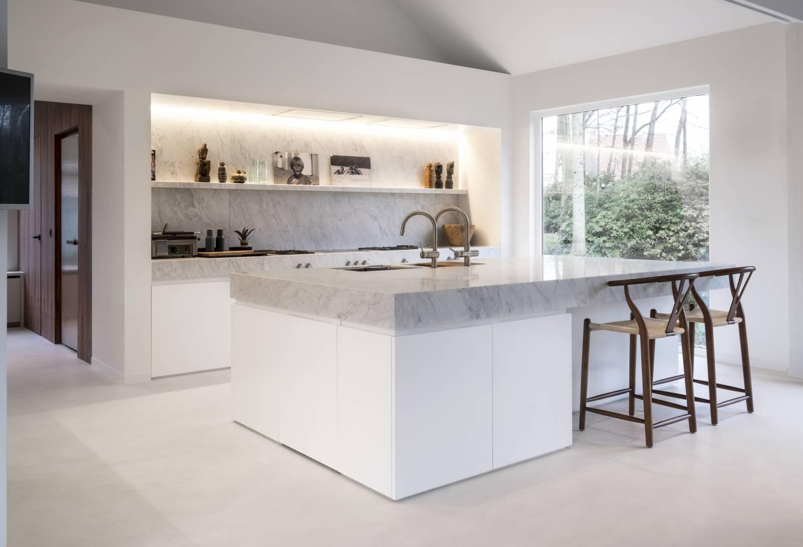 Keuken op maat kopen: Op wat moet je letten voor de beste keuze?