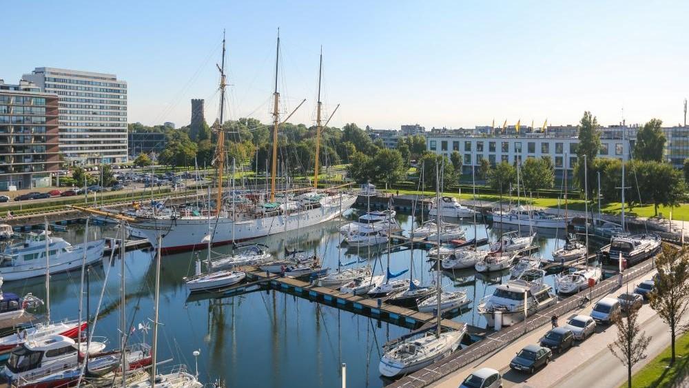 In Oostende, koningin der Vlaamse badsteden is er altijd iets te beleven