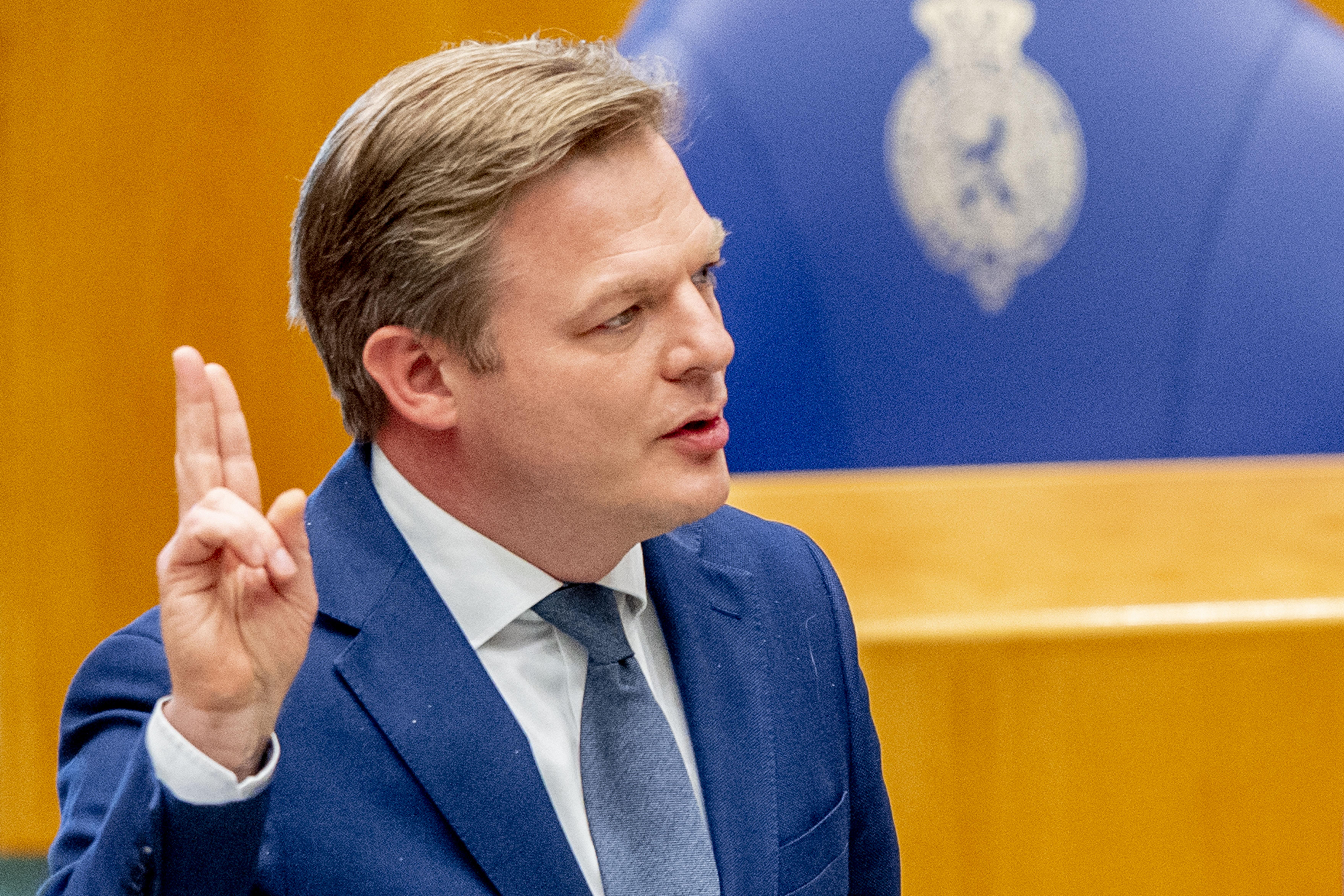 Topambtenaar Paul Abels heeft jarenlang 'ontoelaatbare' tweets geschreven over Pieter Omtzigt – Wel.nl