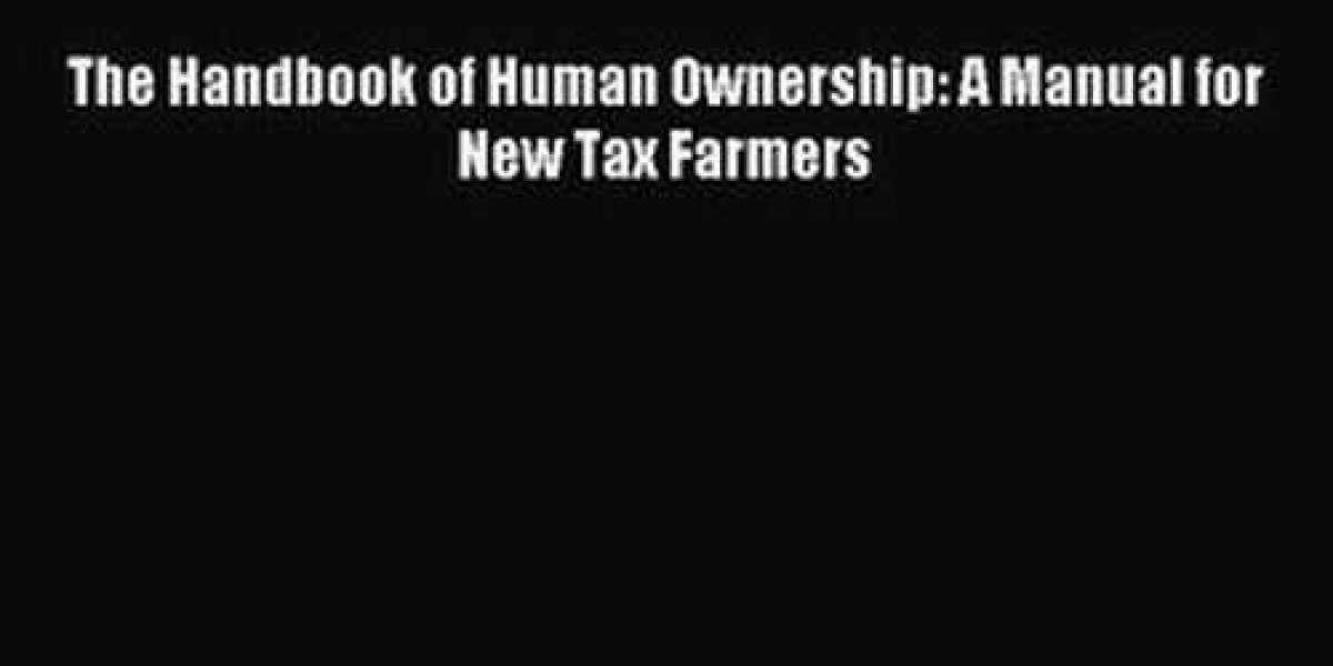 The Handbook of Human Ownership - 1