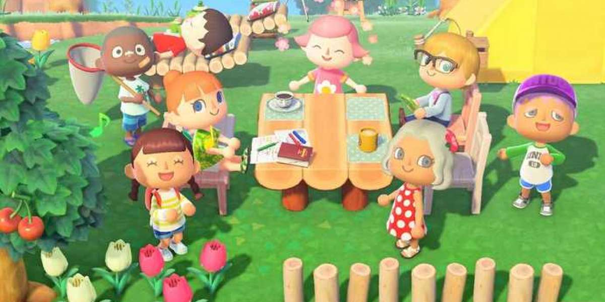 Animal Crossing: Everything added in New Horizons