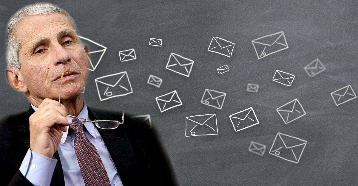 3 Ways Fauci Emails Expose Trail of Manipulation and Deception • Children's Health Defense