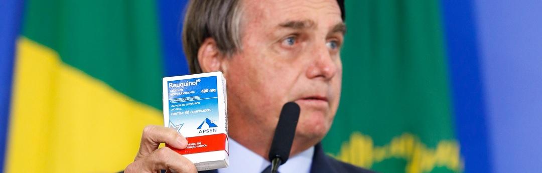 Expert infectieziekten: hydroxychloroquine had 100.000 levens kunnen redden