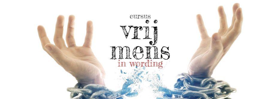 Vrij Mens in Wording