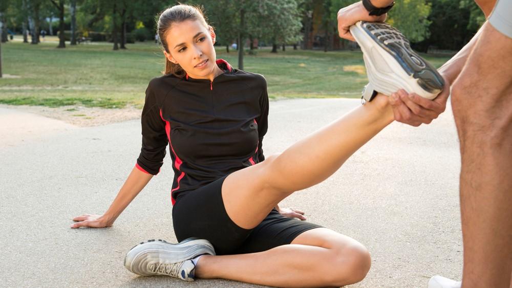 Spierpijn en stijve spieren voorkomen met de juiste voeding - Artikel.nl