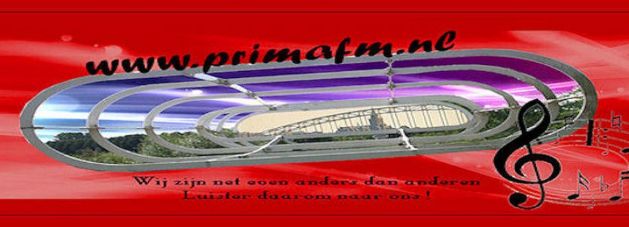 Radio Primafm