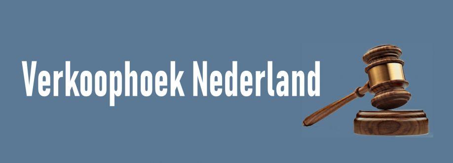 Verkoophoek Nederland