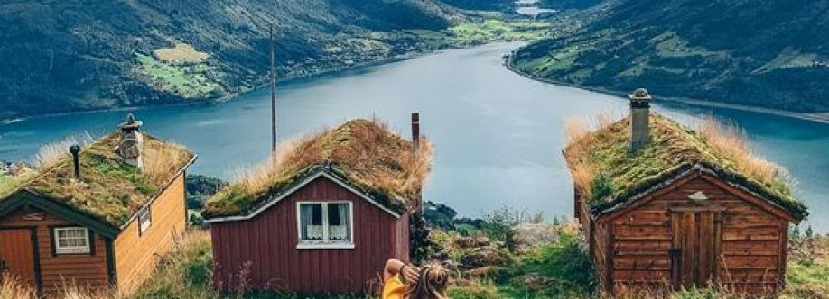 Noorwegen, Ja vi elsker dette landet