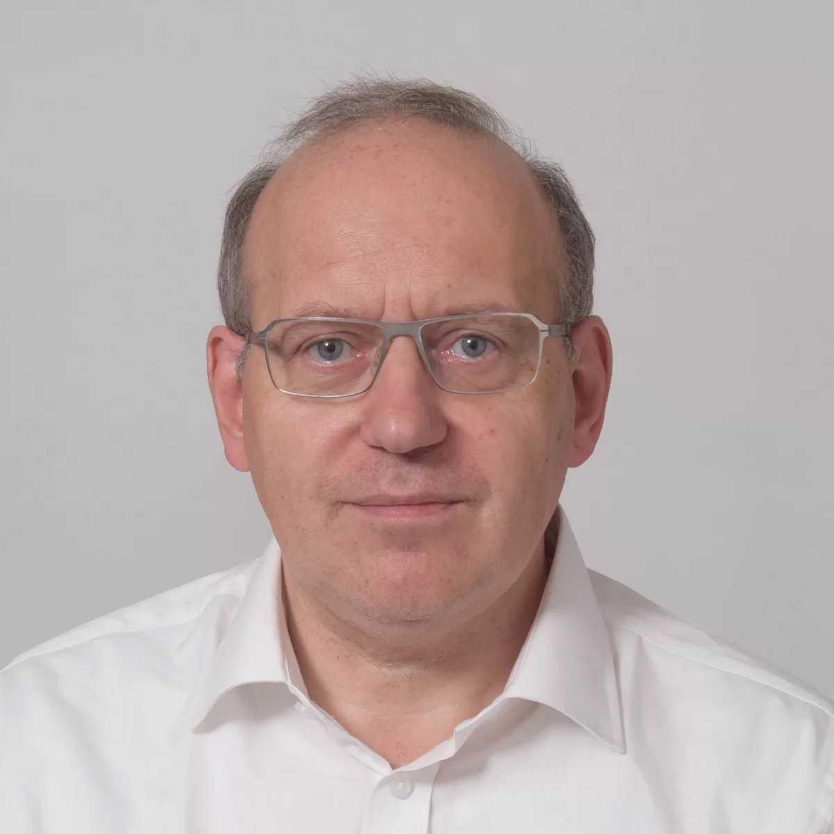 Hugo Michaël
