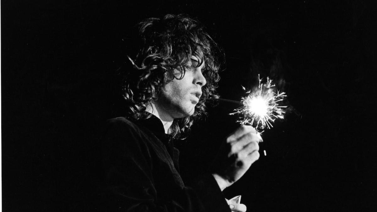 Jim Morrison Documentary in the Works From Gunpowder & Sky