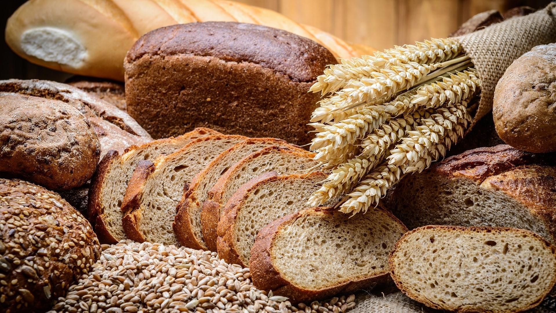 Is brood gezond of niet en wat is het gezondste brood + Recept haverbrood - Artikel.nl